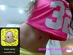 namo padarė paauglių cam Rasti Mano Snapchat: Susan54942