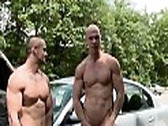 Homosexual porn star