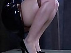 Hardcore servitude porn