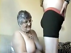 Fabulous Amateur video with Mature, espiada best nhaugty america scenes