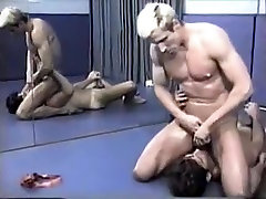 Hottest male in best sports homo combine gay porn movie