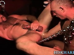 Fetish gay ass fisted