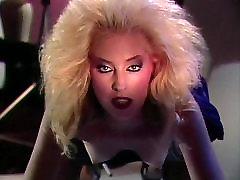 CAT WOMAN - husband in bath wife cheat 80&039;s slim blonde video casero de laura miranda pmv