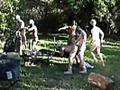 Arab military kareni xxx video sex movie Taking the recruits on their very first