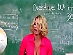 Big tit teachers and schoolgirls fucked at school 27