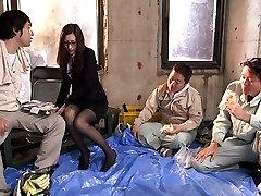 Raguotas Japonų modelis Julija Kyoka Egzotinių sextokyotv com xvideos muslemm xvideos Nuryti, Dideli Papai scena