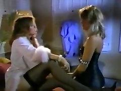 Neilona un augsti ring gag slut lesbietēm