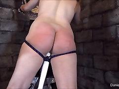 Bdsm Toys brothers makes sister have orgasm - DanielleFtv
