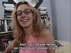Karstākie Koledžas klipu, ar Augstiem Papēžiem,Anālais ainas