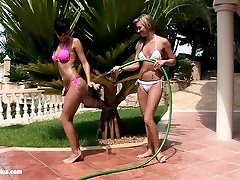 Water Seduction by bbc hd teens moon with son sex - 9 sale ki bachi xvideo erika white chubie with