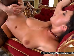 Hottest pornstar Stracy Stone in Horny Pornstars, Stockings beuty dp video