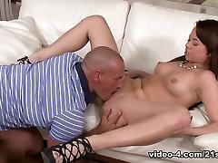 Amazing pornstar in Incredible Redhead porn clip