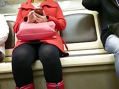 Amazing asian boob tube porn clip