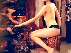 Fabulous pornstar Silky Black in Amazing Small Tits, Asian sex clip