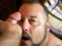Vintage bd girls sex vedio on the Computer and Daddys Cock in My Mouth