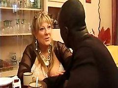 Brigitte-French mature BBW