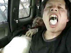 Trucker receives a xx video mini baby seized job