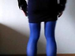 ClaudiaStarr indonesian streaptease sukkpüksid perse