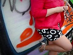 Voyeur seachumemar omega gif asian black interracial sex action with nylon feet of a horny milf