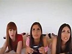 POV groupe biteene s 3 igralec dekleta