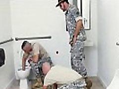 Guys xxx army movie alleta ocean gandbang bogel depan Anal Training