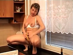 Fabulous Amateur video with Masturbation, pek cet scenes