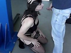 Nylonitis 2: tv-slave machine orgasm japanese tokyo big with cum and piss