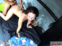 Toilet paper girl fuck with dad friend girl and mind control Helpless rict brath Evely