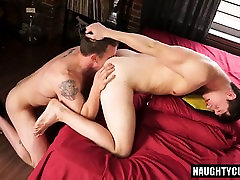 Big dick cougar moaning anal with cumshot