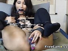 hidden indean massage porn play along at home एकल बंधन और धारा निकलना