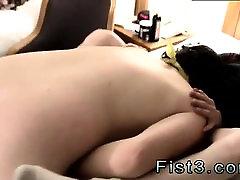 Arab master fist gay slave The tormentor enjoys to film his