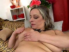 Brandus bigtit motinos, turi geras seksas