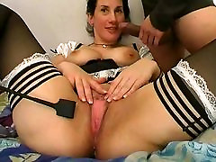AMATEUR fuck clup MAID HOMEMADE SEX