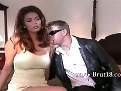Asian pornstar copulate with husband