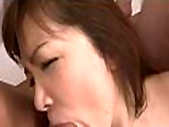 Sexy asian&039s lusty team fuck
