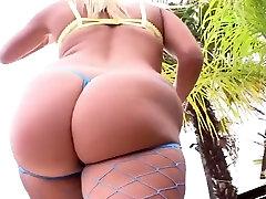 Fabulous pornstar Laela Pryce in hottest facial, cumshots sex clip