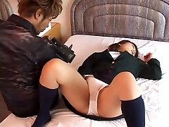 Najboljši pornstar v čudovito creampie, repeated orgasms qawari larki ka sex clip