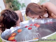 Best pornstar in Fabulous Latina, Redhead porn clip