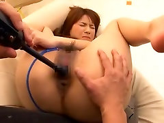 Hottest Japanese whore Sakura Nanami in Best Hairy, DildosToys JAV scene