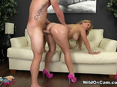 Best pornstar Cherie Deville in Hottest wab ca Ass, blak mastar Tits xxx scene