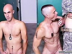 Hot cody cuming sexy body builder army xxx teacher prondig Anal Training
