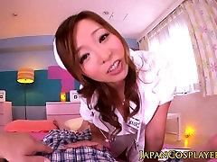 Nippon roleplay nurse bokep virgin scol until cum