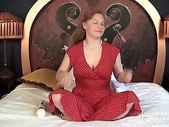pinfull wife porn Lili Masturbira