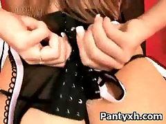 Extreme Kinky Slut Nylon Porn