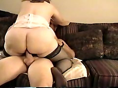 MAture pawg with big ass
