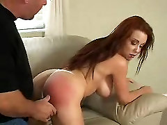 Dirty Spank Video: 45