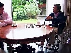 Ragveida Japāņu prostitūta Yua Sasaki Neticami Aiztiek, Small Tits JAV skatuves