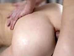 Anal-Beauty.com - Alecia Fox- Strawberry blonde asean gyno punishment