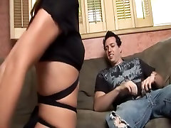 Crazy pornstar Amy Brooke in best swallow, small tits porn movie