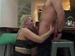Hairy searchi some porn moms pussy gets sons big cock